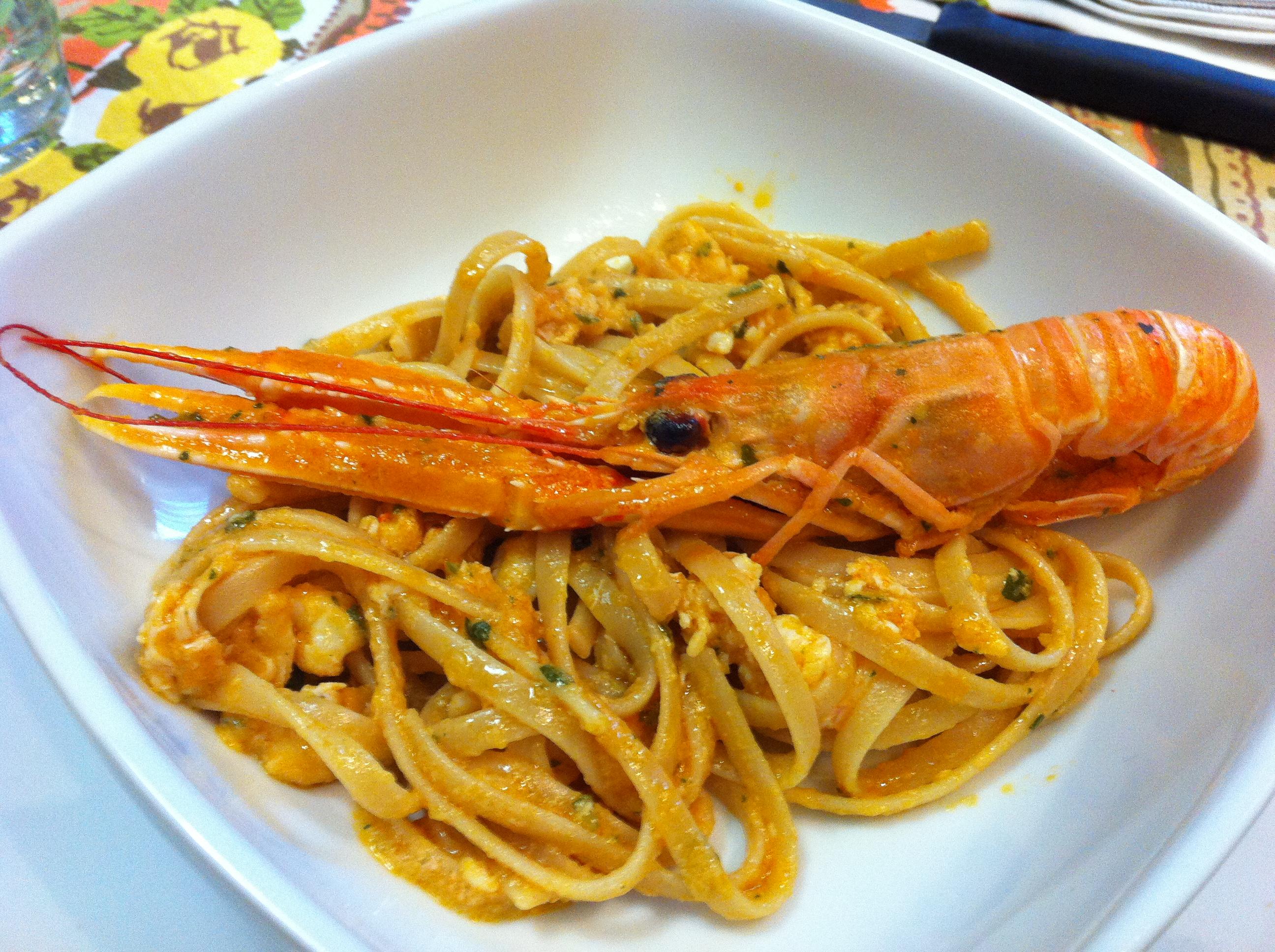 Gli scampi: come cucinarli e quali ricette ... - gustoblog